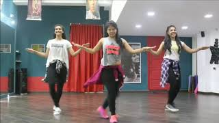 Hello Hello | Pataakha | Dance Choreography | Priyal Vakharia | The Freakout Garage