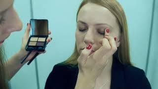 Мастер класс по дневному макияжу от ведущего визажиста CIEL