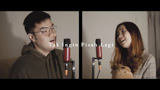 Gambar cover Marion Jola, Rizky Febian - Tak Ingin Pisah Lagi | Cover by Michael Aldi K x Laurensia Leoni