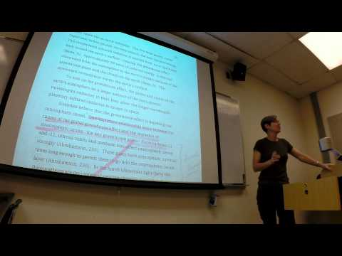 Plagiarism Examples from Former Students