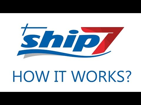 Ship7: How does it work?