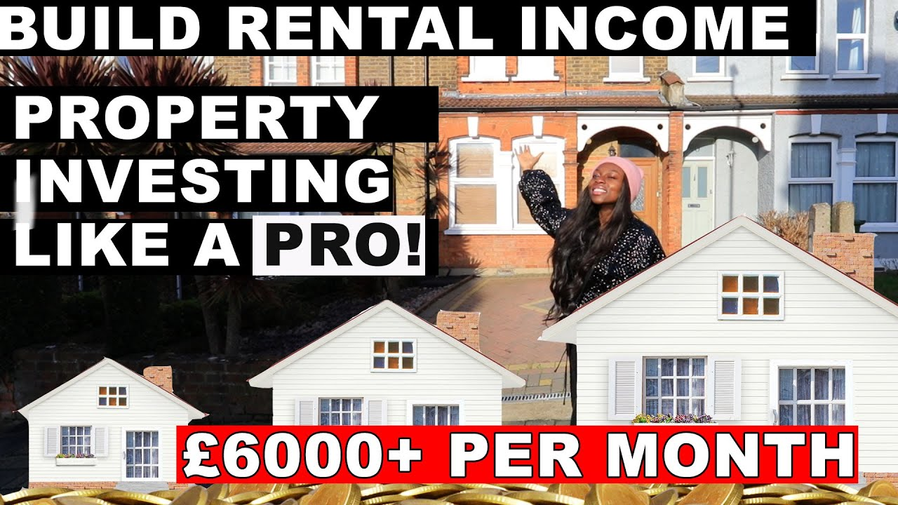 KEY steps to be a successful property & real estate investor! Watch this BEFORE you invest!