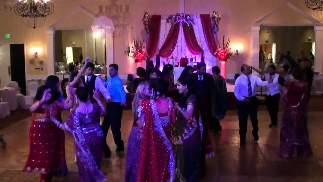 gig log 4 16 11 dj tanveer san jose airport garden hotel YouTube