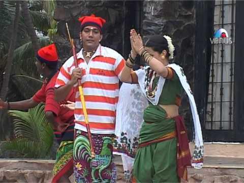 Ekvira Aai Aami Jakale Koli (Jayshree Shivram) (Marathi Koligeete)