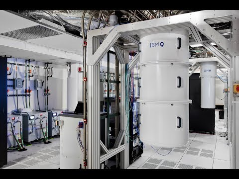 The Sounds of IBM: IBM Q