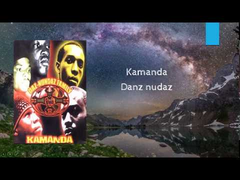 Kamanda - NEW Bongo Flava Lyrics 2018