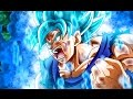 Dragon Ball Super [AMV] - Don't Give Up