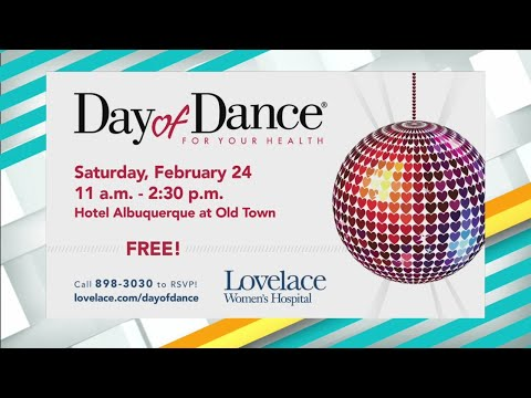 Lovelace Day of Dance Returns to ABQ