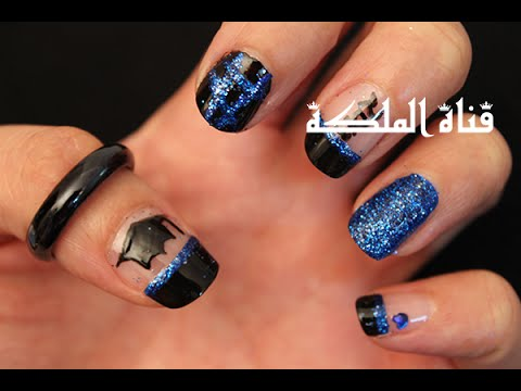 Graduation Nail Art Youtube