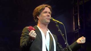 San Francisco - Rufus Wainwright - The Hearn - June 24th 2016