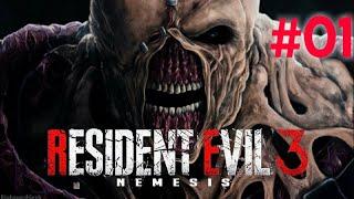 Resident Evil 3 Nemesis Ps1   Zona Retrô   Era Uma Vez Em 28 De Setembro  De 1998