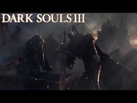 Dark Souls 3 - Intro Opening Cinematic (Kingdom of Lothric)