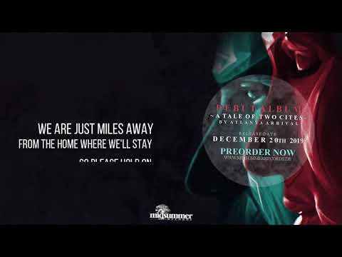 """ATLANTA ARRIVAL - """"Highwire Act"""" (Official Lyric Video)"""
