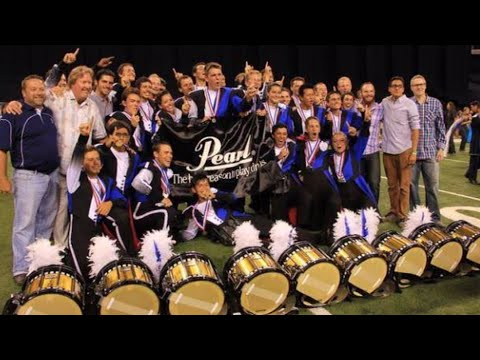 Why I never Marched DCI $$$ | Drum Corps International