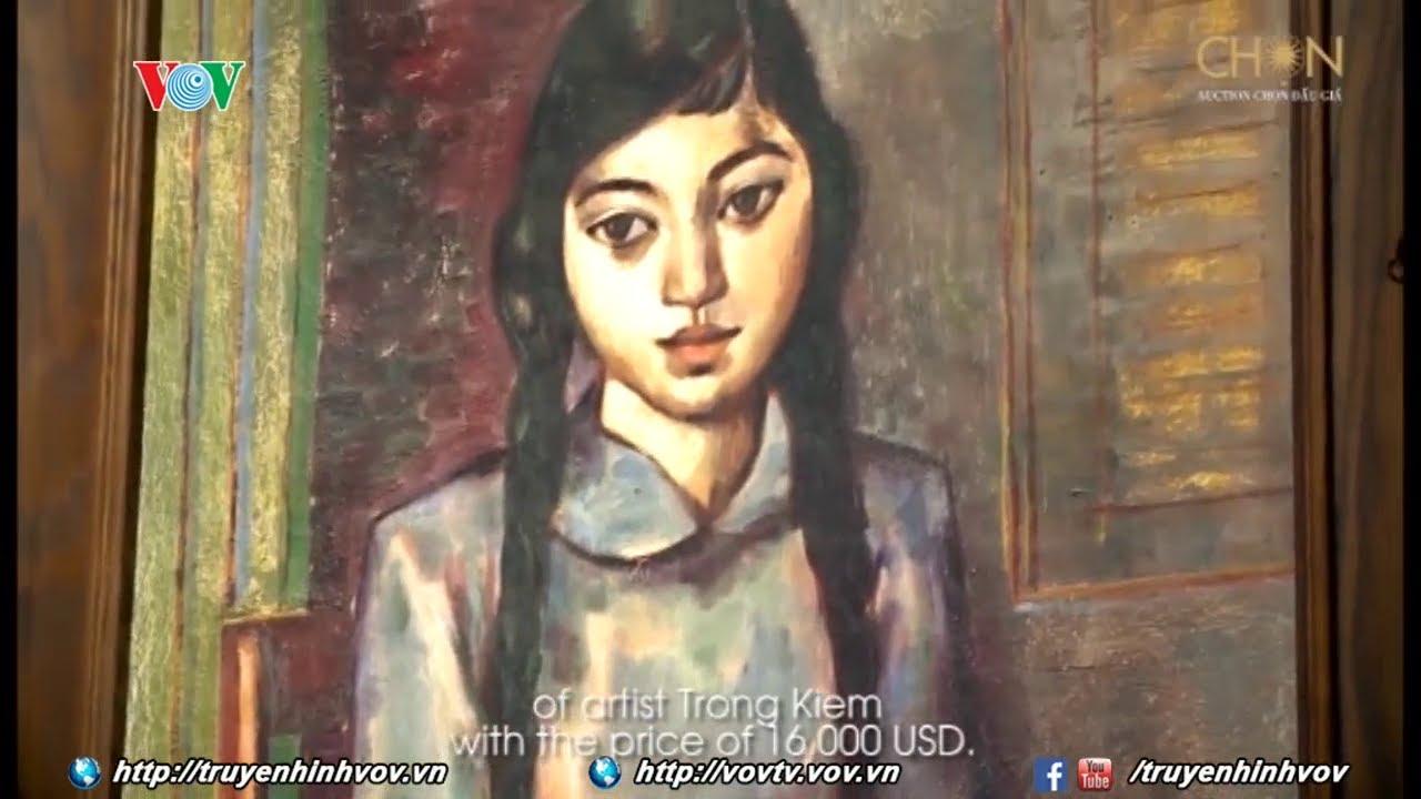 Đưa công chúng đến gần với nghệ thuật đương đại Việt Nam | VOVTV