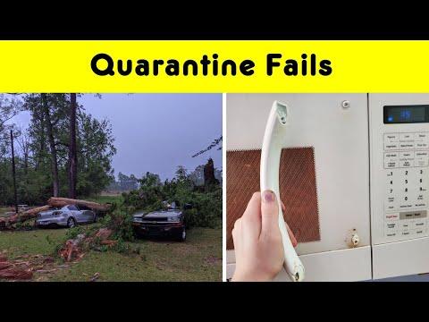People Whose Quarantine