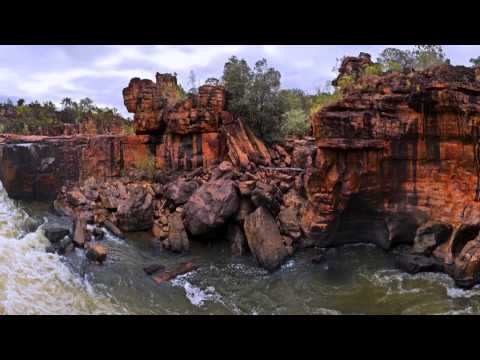 Richard Green - Australian Landscape Photographer - Channel 7 interview