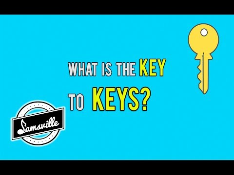 What Is a KEY in Music? A Step-By-Step Explanation