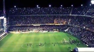 Rob Smith - Dale Boca Juniors (clip)