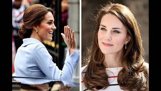 12 уроков аристократизма от герцогини Кейт Миддлтон