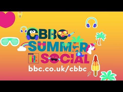 CBBC Summer Social 2018!