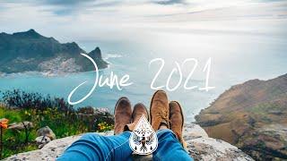 Indie/Rock/Alternative Compilation - June 2021 (1½-Hour Playlist)