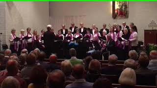 Höstkonsert Aspnäskyrkans Kammarkör