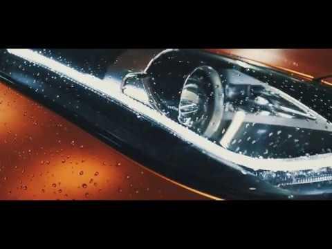 Jaguar F-Type S Cabrio Car-Porn Full HD