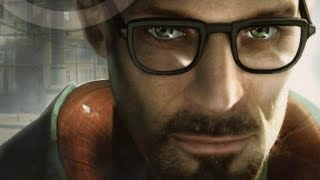 CGR Undertow - HALF-LIFE 2 review for PC