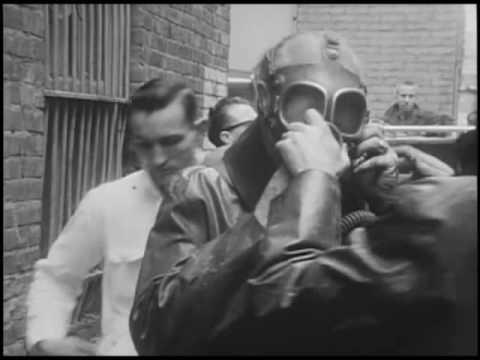 Sioux City Fire Department Film Archive 5