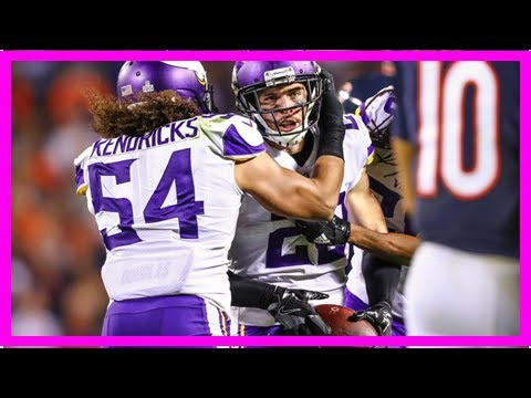 NOTEBOOK: Vikings Season Surged After Road Win Against Chicago /READ NEWS