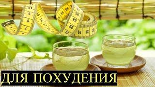 Как похудеть? Рецепт простого и эффективного Напитка для Похудения!