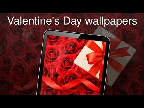 Valentines Day Wallpapers 4k Apps On Google Play