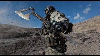 Best Survival Axes and Hatchet | Survivalists Ultimate Cutting Tool
