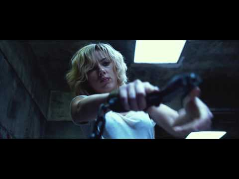Lucy - Trailer 1 (English)