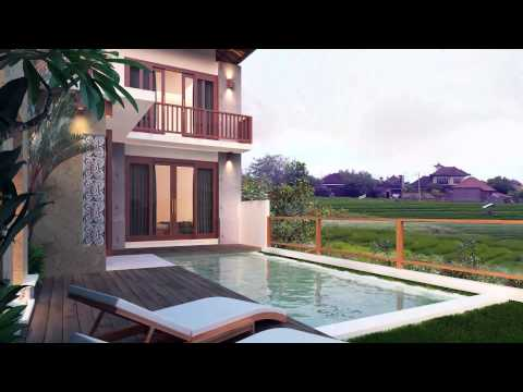 Bali Harmoni Tibubeneng Villas - Great Investment