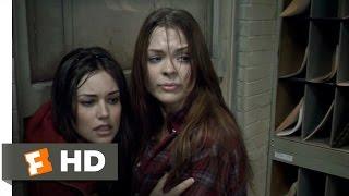 My Bloody Valentine (7/9) Movie CLIP - Something