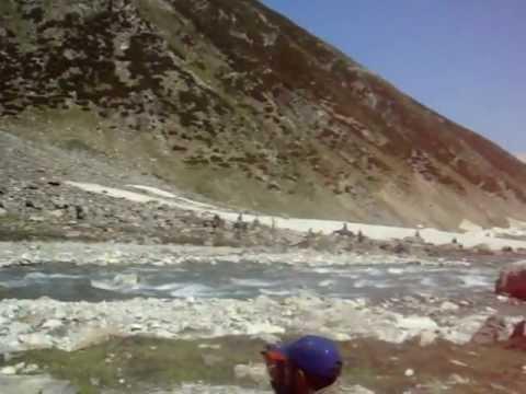 Ansoo Jheel Naran 2012 Complete Track