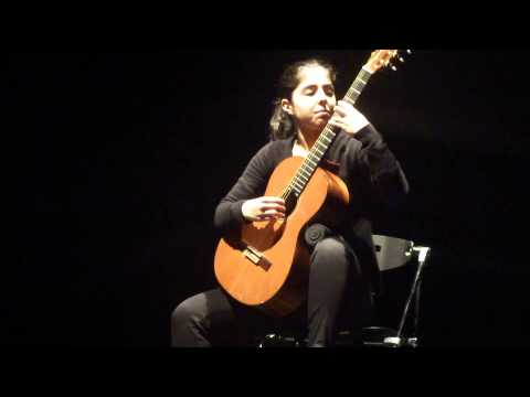 """Natalia"" Valse Venozolano nº3 - Antonio Lauro"