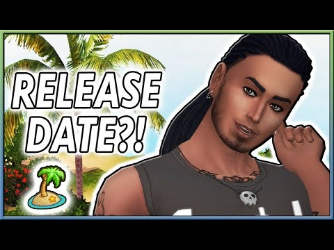 """""""TROPICAL ISLAND"""" JUNE 28 RELEASE? What Is Going On?!"""