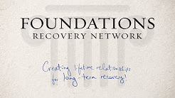 Foundations Recovery Network - An Introduction