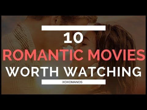 My top 10 romantic movies 2013