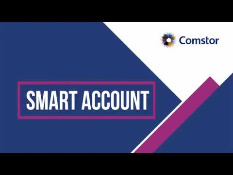 academy comstor club - Smart Account?