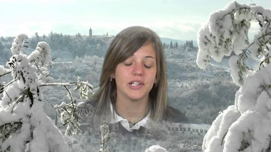 Poesia A Natale Di H Ogura.Natale Un Giorno Di Hirokazu Ogura Youtube