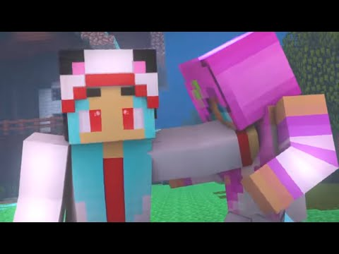 Hacker vs Herobrine Song | Minecraft Girl Songs (Top Minecraft Songs)