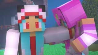 Hacker vs Herobrine Song | Minecraft Girl Songs (Top Minecraft Songs)