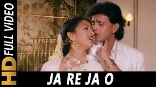 Ja Re Ja O Besharam Chanda | Kavita Krishnamurthy, Amit Kumar | Pyar Hua Chori Chori 1991 Songs