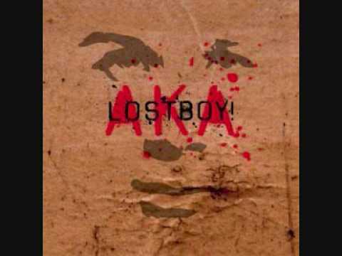 The Wait parts I & II - Lostboy! AKA Mp3