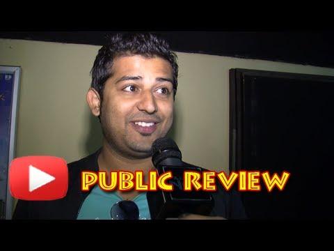 Dedh Ishqiya - Public Review