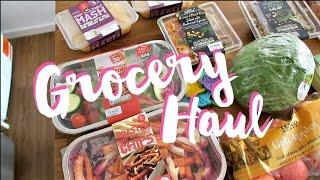 Download lagu A HEALTHY (ISH) TESCO GROCERY HAUL - AUGUST 2016 | Charlotte Taylor